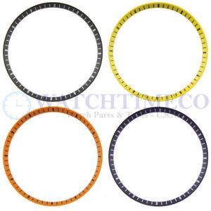 Genuine Seiko Chapter Dial Ring for Divers SKX SKX007 SKX009 7S26-0020