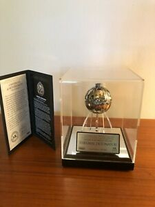 Master Replicas Thermal Detonator Limited Edition (Weathered) #790/1000