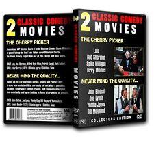 The Cherry Picker - Lulu, Spike Milligan, Fiona Curzon, Terry Thomas (1974) DVD