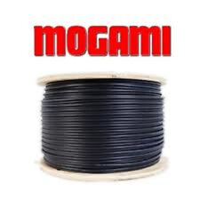 Mogami W2524 Bulk Guitar Cables: High Impedance Transmission - 328 Foot Spool