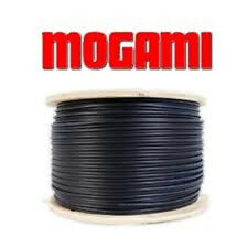 Mogami W2524 Bulk Guitar Cables: High Impedance Transmission - 656 Foot Spool
