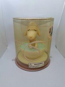 Pup Cup Yoshitomo Nara(Packaging 20cm diameter x 25cm Ht) Original Cereal Art