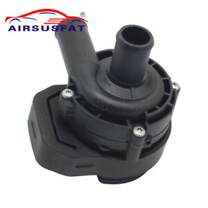 New For Mercedes W211 W219 W251 W166 204 W463 Engine Auxiliary Water Pump