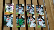 lot cartes Panini Adrenalyn World Cup 2014 Football Cards ALLEMAGNE GERMANY
