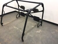 2011 Polaris Ranger 800 XP Roll Cage 2610A