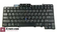 Dell Latitude D620 D630 D820 D830 Precision M65 Genuine US-Keyboard DR160 UC172