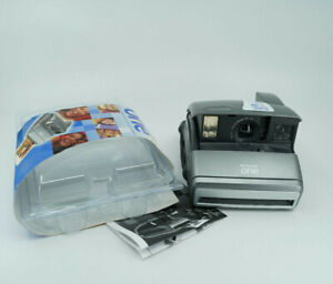 POLAROID One Instant Film Camera - Boxed