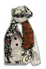 OZWEAR UGG Women's Merino Wool Scarf WS011 New Gift 1830X640 mm