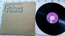 Deep Purple - 24 Carat Purple LP