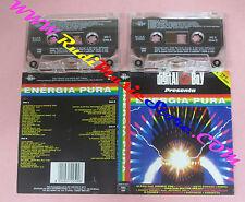 2 mc DIGITAL BOY Presenta Energia pura ALEXIA DOUBLE YOU 883 no cd lp dvd