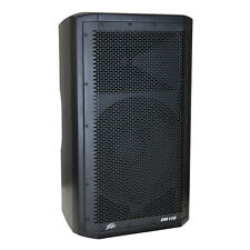Peavey Dark Matter DM112 Pro DJ Audio 2-Way Active 12 Inch Powered PA Speaker