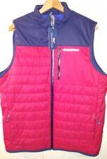 NEW Vineyard Vines Shoreland Vest Jacket Medium Mens $185.00 Primaloft Insulated