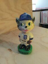 Vintage Detroit Tigers Bobblehead