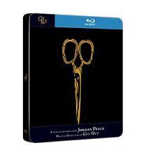 Us (2019) Limited Edition Steelbook 4K UHD + Blu Ray