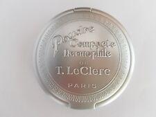 T.LECLERC PARIS.1881 T.LECLERC POUDRE COMPACT DERMOPHILE soleil 10G