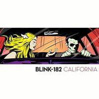 Blink-182 - California - CD NEU