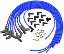 Ford Racing M-12259-C302 BLUE Universal V6 V8 Ignition 9MM Wire Set