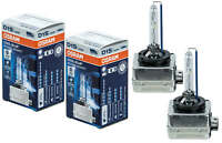 Osram Xenarc - Cool Blue Intense - 66140CBI D1S (2 Stück) Xenon Brenner Lampen