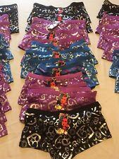 Womans Underwear Lot-14 Pairs