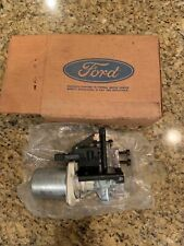 NOS 1990-97 OEM Lincoln Town Car TRUNK PULL DOWN MOTOR LATCH ACTUATOR STRIKER