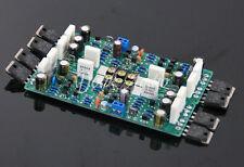 Ljm Assembled   L12-2 Stereo Audio CLASS  AB Power 2.0 Post-Amplifier Board