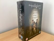 The-Twilight-Saga-The-Story-So-Far-4-Film-Collection-DVD-Box-Set new in box