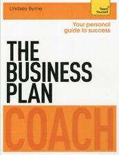 The Business Plan Coach: Teach Yourself: Book (Teach Yourself: Business) (Paper.