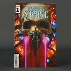 DEATH DOCTOR STRANGE #1 Marvel Comics 2021 JUL210564 (CA) Andrews (W) MacKay For Sale