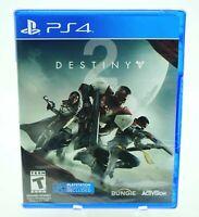 Destiny 2: Playstation 4 [Brand New] PS4