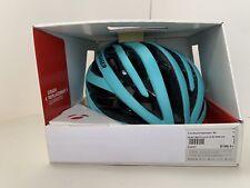 New Bontrager Velocis Helmet Large Miami Green