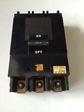 Square D 200amp Breaker 997326 3 Pole Circuit Breaker