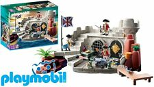 Playmobil Pirates fort and dungeon 5139