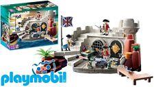 Playmobil pirates fort et donjon 5139
