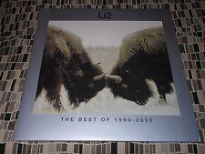 U2 The Best Of 1990-2000 EU Import U213063 361-1