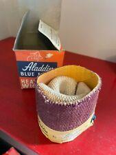 More details for vintage aladdin blue flame paraffin heater wick  part no. p.159905