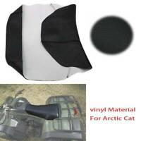 Seat Cover Cap For Arctic Cat Bearcat 500 454 400 300 250 2x4 4x4 1996 2001