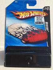 2010 Hot Wheels Mystery Car #15 Zotic (NEW) From Factory Set - FREE SHIPPING