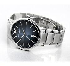 Authentic Emporio Armani AR2472,Rare Dual Shade Dial Chronograph watch for Men