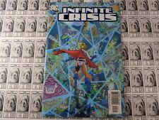 Infinite Crisis (2005) DC - #2, George Perez Variant CVR, Johns/Jimenez, VF+