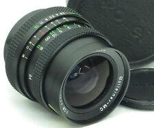 ROLLEIFLEX 35mm 2.8 Rolleinar-MC + Case - Rollei QBM -