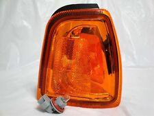 Front Side Turn Signal Parking Marker Lamp Passenger Side Fit 2001-2005 Ranger