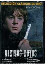 Nervios rotos (Twisted Nerve) (DVD Nuevo)