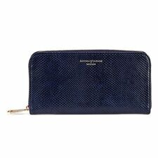 Aspinal Leather Clutch Purses & Wallets for Women