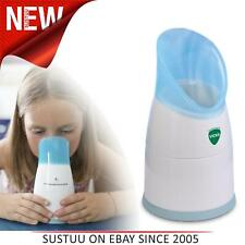 Vicks Steam Inhaler│Nasal-Sinus Congestion│Cold Flu Relief Inhalator