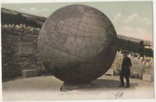 The Great Globe Swanage, F.G.O. Stuart 911 Postcard B807