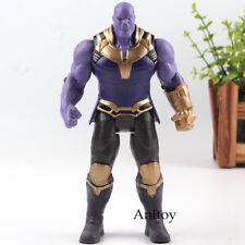 Tanos Marvel Avengers Infinity War Super Heroes Figure PVC