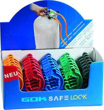 GOK Mini Tool für den Anschluss vom Druckminderer an Propangasflaschen