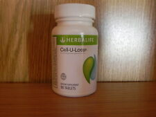 Herbalife Cell-U-Loss celluloss 90 tablets