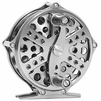 3/4WT CLASSIC FLY FISHING REEL FRESHWATER CLICK AND PAWL CNC MACHINED ALUMINUM