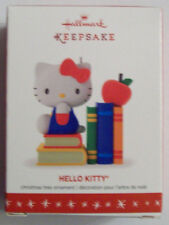 Hallmark 2016 HELLO KITTY New in Box